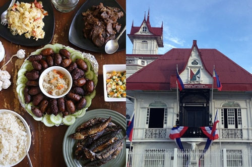How to eat your way through Cavite, birthplace of Philippine independence