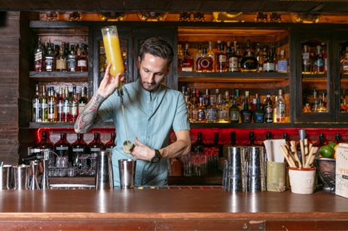 From Poblacion to Manhattan, here are 6 master bartenders for the hard-to-please