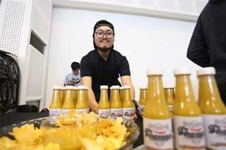 Can a Pinoy hot sauce become the next sriracha? One chili maker is betting on it