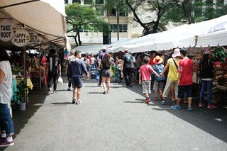 From black cuchinta to a grandma's tapa: an insider's guide to Salcedo Market