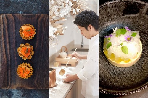 These Michelin-worthy restaurants should be your next dining stops in Singapore