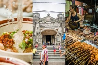 """You'll never grow hungry in Tondo:"" Where to eat in Mayor Isko's 'hood, an expert's guide"
