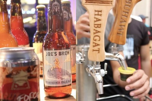 VIDEO: This resort's Oktoberfest celebration promotes Philippine craft beer