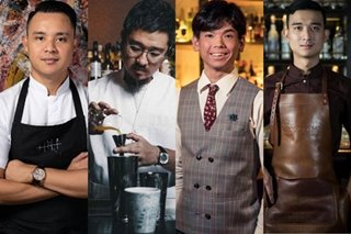 The Bar Awards on Tour make a case for Manila as the next cocktail capital of Asia