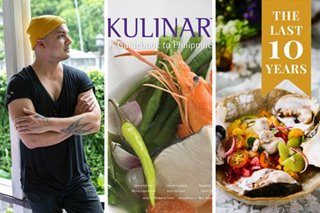 """Close to a decade later, has Filipino food actually become """"the next best thing""""?"""