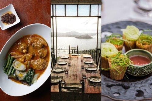 10 next-level Filipino food spots guaranteed to delight the balikbayan