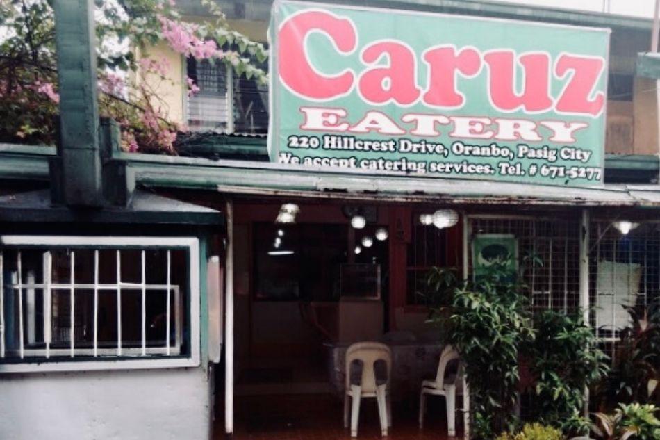 10 next-level Filipino food spots guaranteed to delight the balikbayan 10
