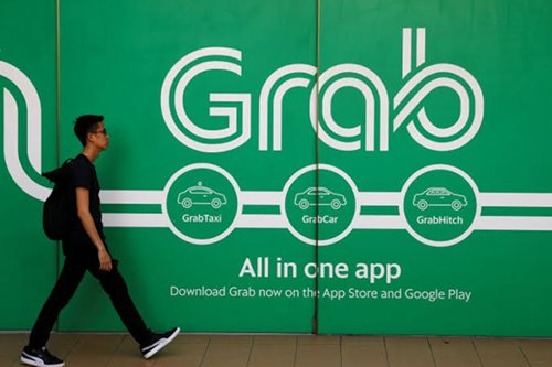 This coming February, Grab is expected to disburse P14 million to its riders