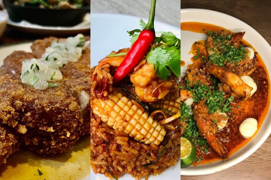 The best new restaurants in Manila for 2019 2