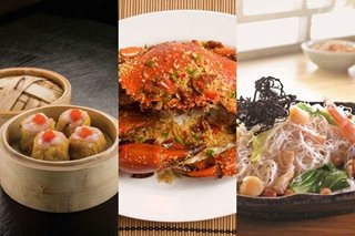 We asked 7 top chefs to reveal their favorite Chinese restaurants, and here are their answers