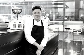 Miko Aspiras was the PH's most sought-after pastry chef—what on earth is he doing in Sydney?