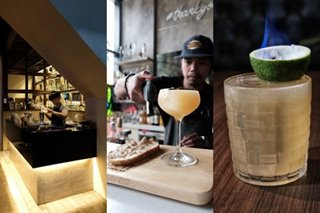 5 brand new bars for the more adventurous drinker