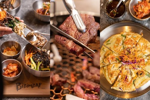 This new Korean joint boasts premium meats, no grill smell & a kimchi recipe from the chef's mom