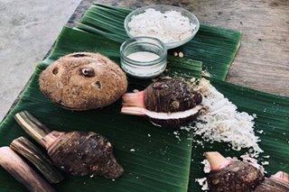 The very secretive kitchens of Samar