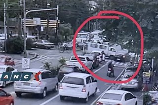 Faulty traffic lights in this QC street almost killed a driver—who lived to tell his mind-numbing story
