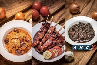 These Kapampangans are bringing the best of Pampanga's heritage dishes to Manila—for orders