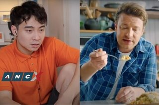 9 things Jamie Oliver got terribly wrong with egg fried rice—according to Uncle Roger