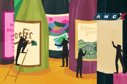How to read a wine label, in 12 easy lessons