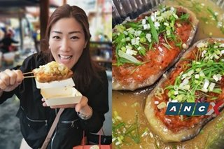 Meet the lady behind the Chinese dishes Instagram gourmands can't get enough of