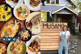 This Filipino restaurant was just named 'Restaurant of the Year' in Seattle