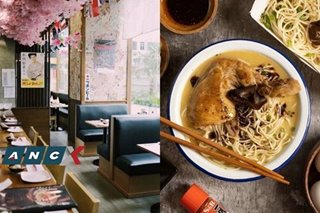 Forget pork ramen—Chicken ramen is a totally different experience in this nostalgic BGC spot