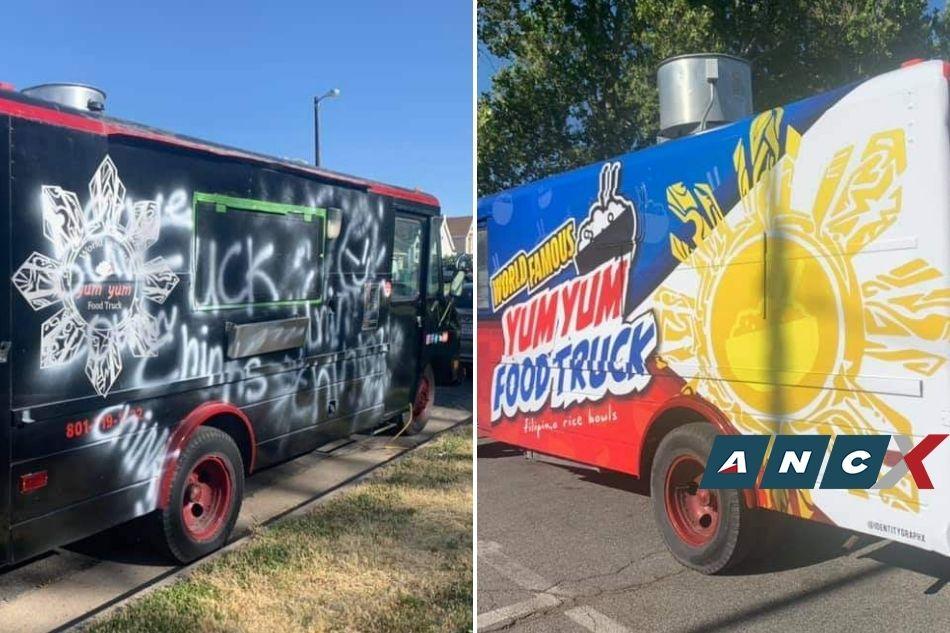 No Asian hate can stop this Filipino food truck in Utah from selling sisig and lechon kawali 2