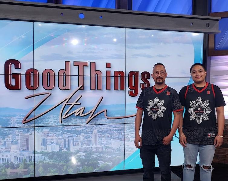 No Asian hate can stop this Filipino food truck in Utah from selling sisig and lechon kawali 5