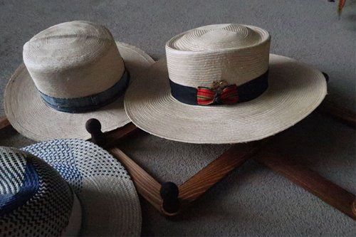 This Filipina New Yorker makes hats good enough for collecting