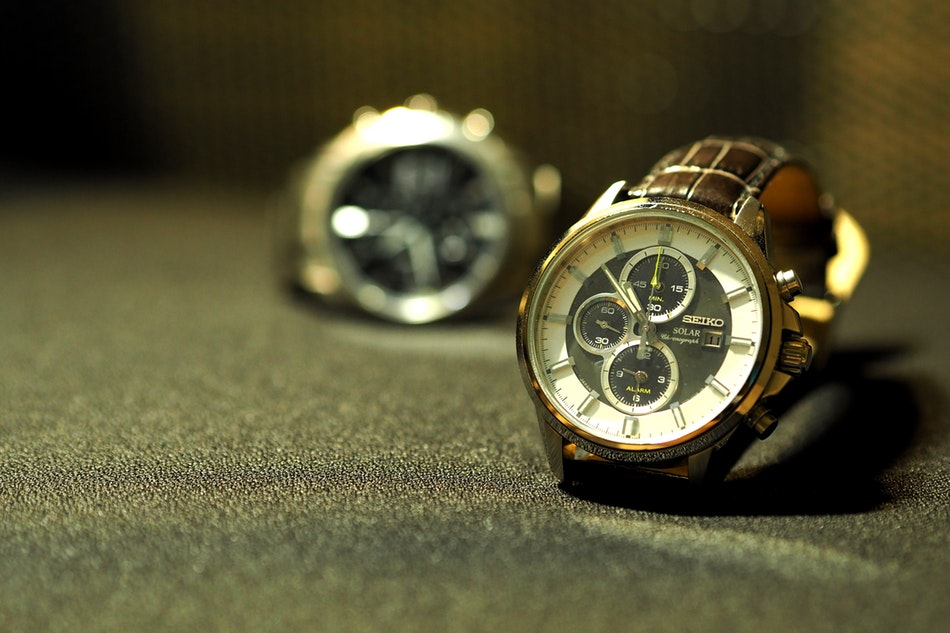 How Japan challenged European watchmaking
