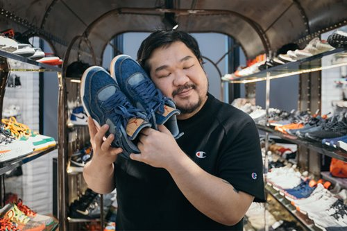 VIDEO: The wild world of Bigboy Cheng