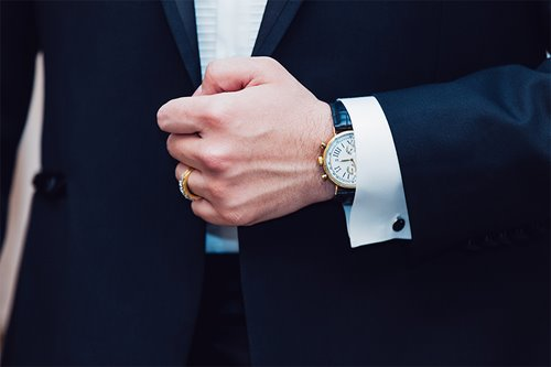 The no-BS guide to choosing your first serious watch