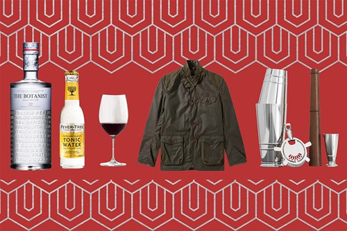 Holiday Gift Guide: For the executive still at work after office hours