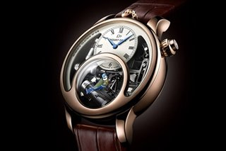 Function and whimsy: why automatons in watches are here to stay