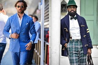 The Instagram style-stars to follow for the preppy, dandy or corporate rake