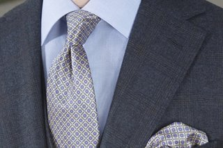 MUST-HAVE: Not just your ordinary hand-sewn silk ties