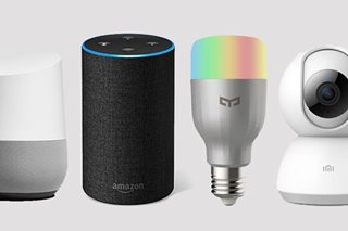 Here are the 4 things you'll need for your smart home starter pack