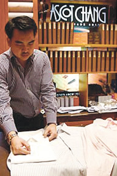 Best of bespoke: dissecting five of the tailoring shops that matter 8