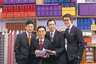 Q&A: The generations of Chang on growing up in the Ascot Chang world