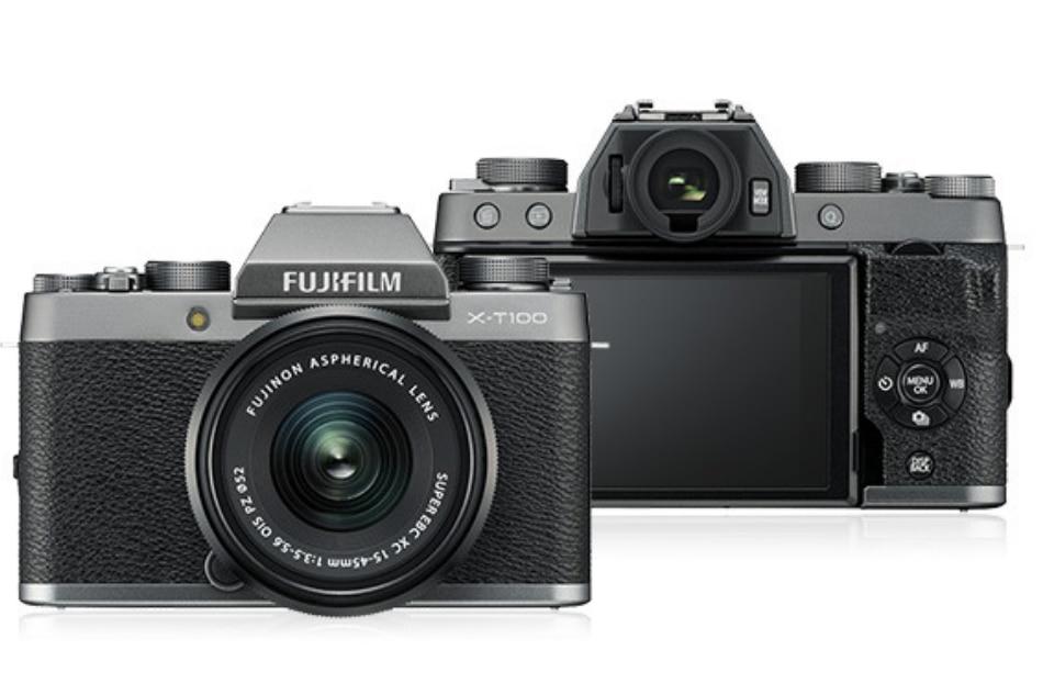 Your smartphone photos are nice, but my mirrorless camera photos are nicer 5