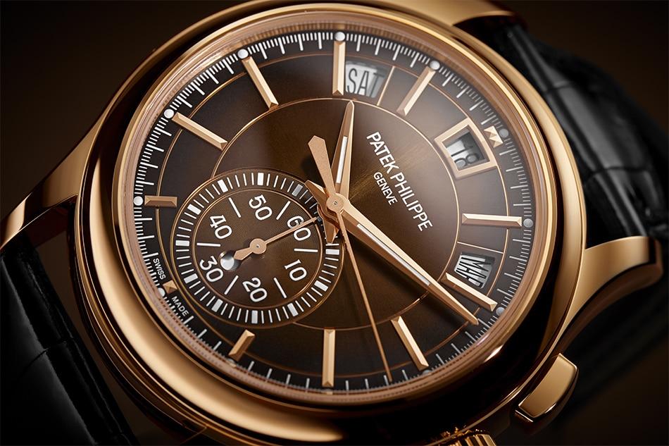 Patek Philippe Luxury watches