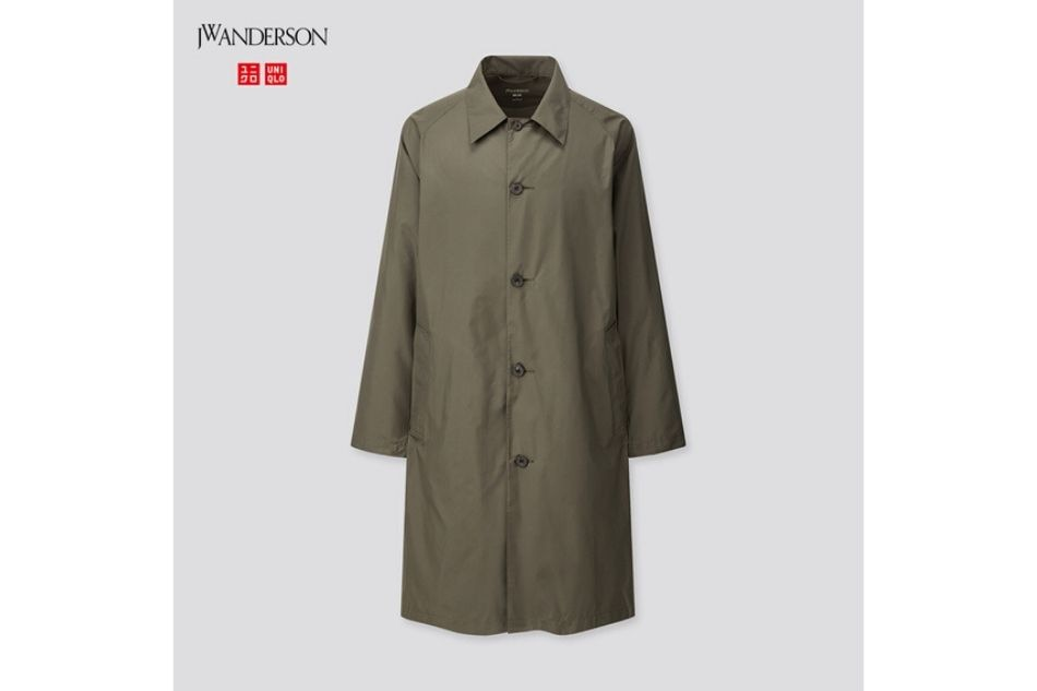 Will these new Uniqlo x J.W. Anderson items convince you to shop when GCQ starts? 24