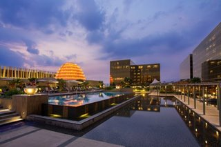 Book 2 nights, get third night free in Nobu Hotel