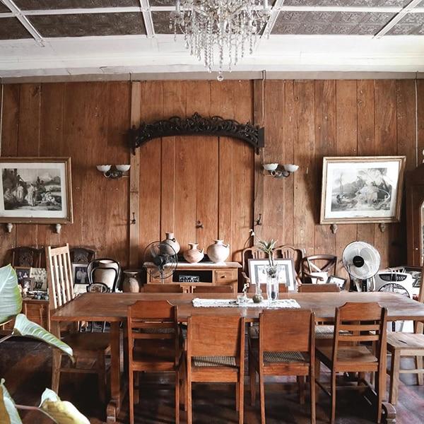 Inside the ancestral homes of old Iloilo's elite 5