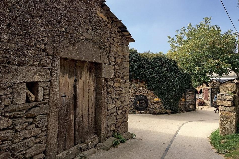 On the trail of the Camino de Santiago de Compostela 6
