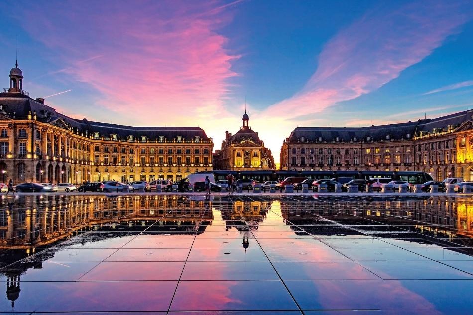 A weekend in Bordeaux 2