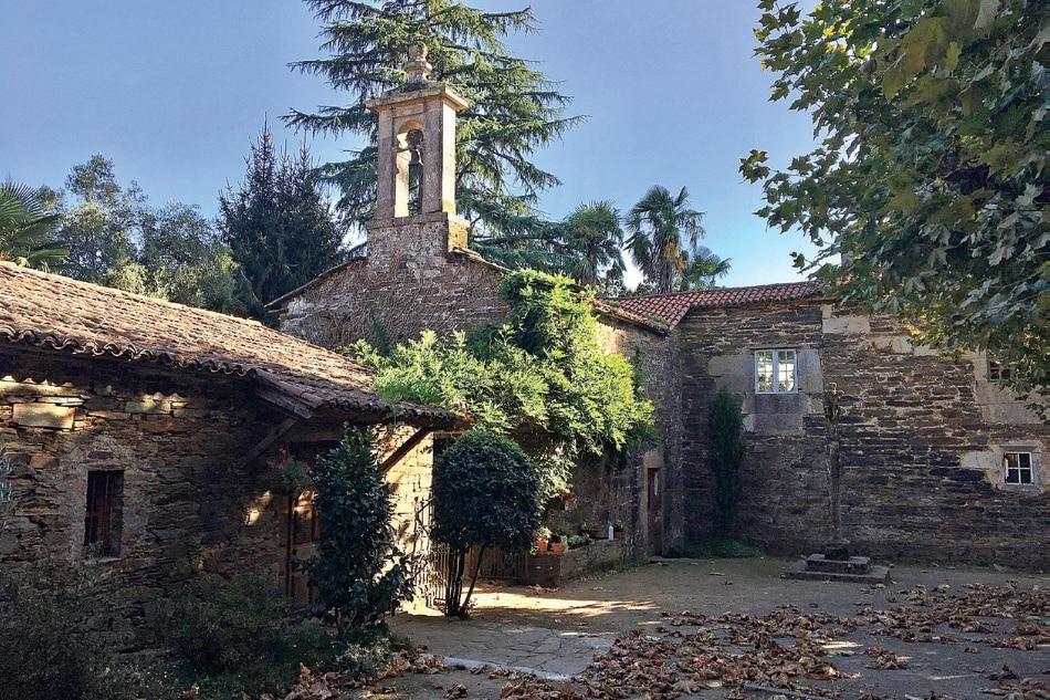 On The Trail Of The Camino De Santiago De Compostela Abs Cbn News