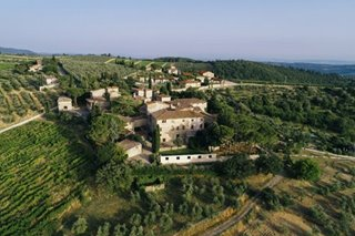 A Tuscan marriage: How Italian estate Castello di Ama marries wine and art