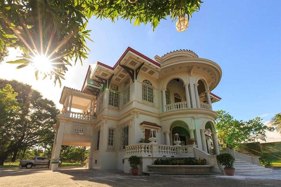 Inside the ancestral homes of old Iloilo's elite 2