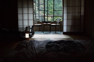 The finest ryokan in Kyoto