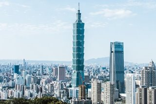 72 hours in Taipei for the type A weekender